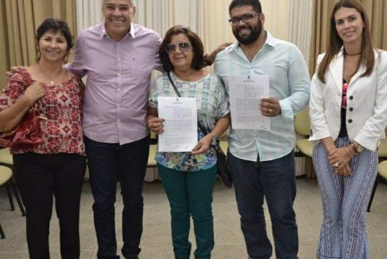 Prefeitura de Alagoinhas faz repasse para Pestalozzi